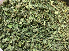 Lemon Balm, dried Melissa officinalis herb, organic
