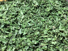 Mixed Mints Tea, dried Mentha spp. organic herb