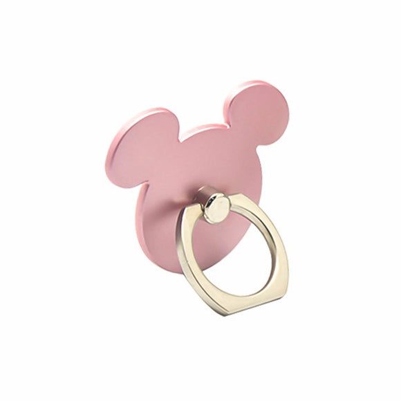 Finger Ring Stand Mickey Mouse
