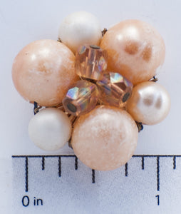 Pale Orange Bead