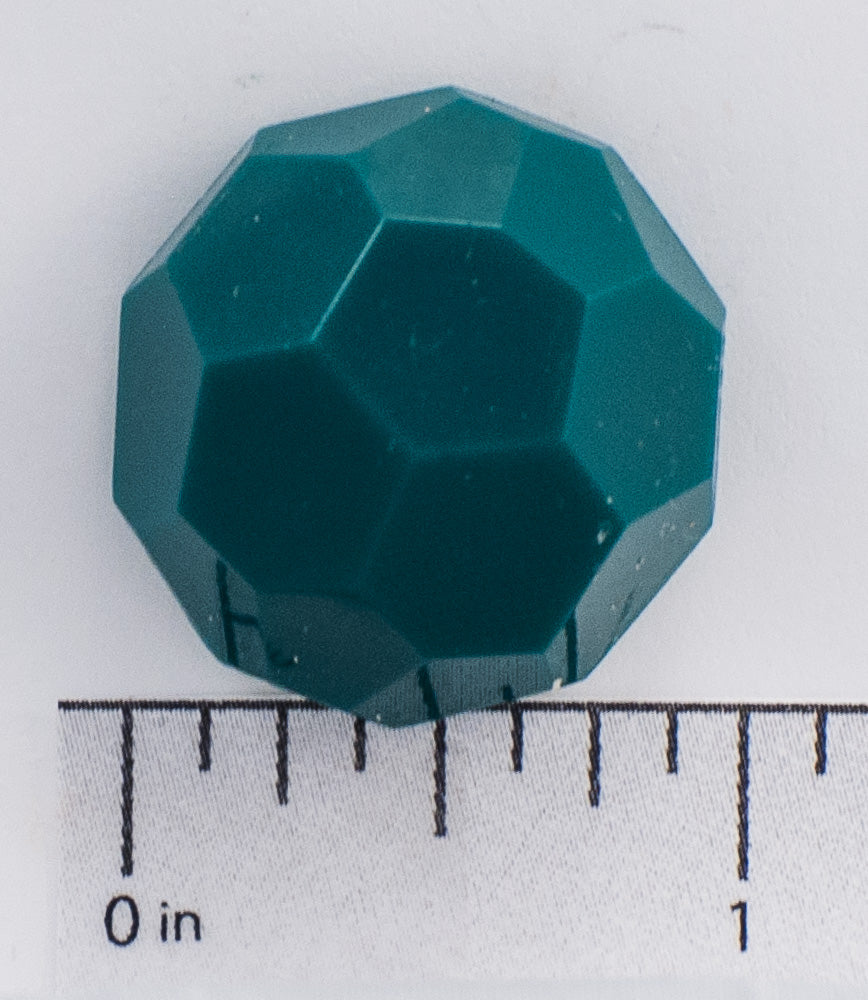 Green Hexagon