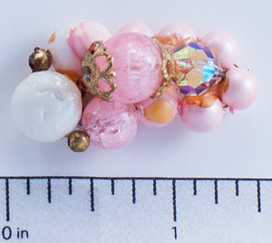 Pink and White Pearls