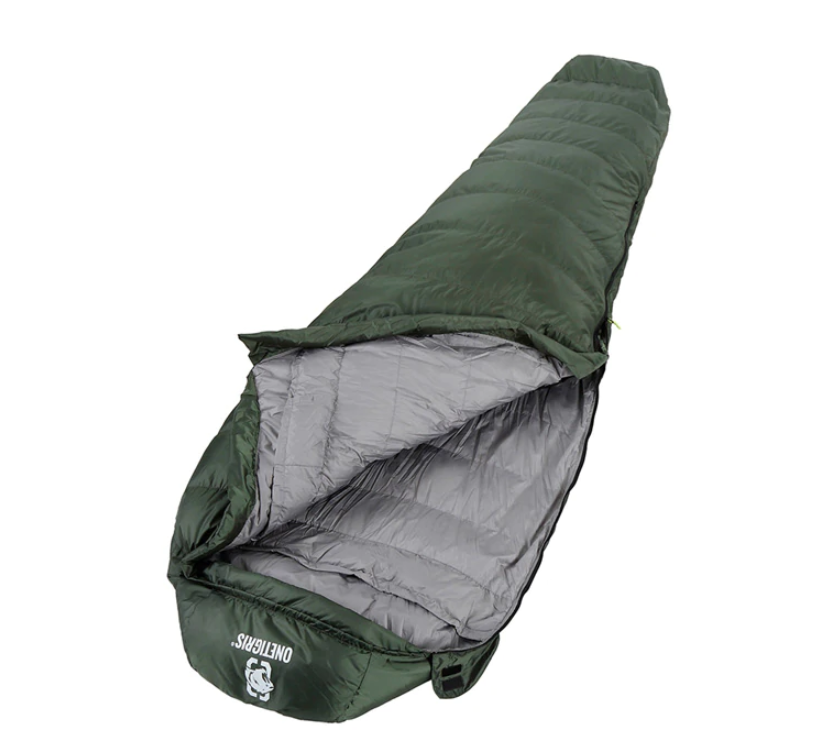 How To Choose A Sleeping Bag.