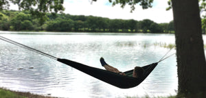 One or Two Person Hammock?