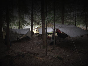 Wild Camping Tips For Beginners