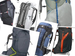 Lightweight backpacks. Are they worth the money?