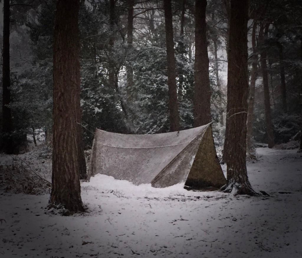Lessons Learnt From My -7 Wild Hammock Camp - Outdoor ...