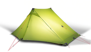 What's The Difference Between the Lanshan 2 & Lanshan 2 Pro Tents?