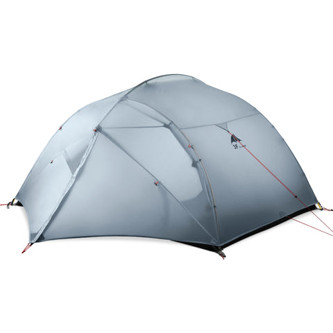SilNylon Lightweight 3 Person Backpacking Tent 3F UL GEAR. 3 or 4 Season Options  sc 1 st  Outdoor Essentials UK & Lightweight Backpacking Tents u2013 Outdoor Essentials UK