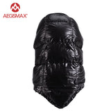 Down Hood & Neck Gaiter