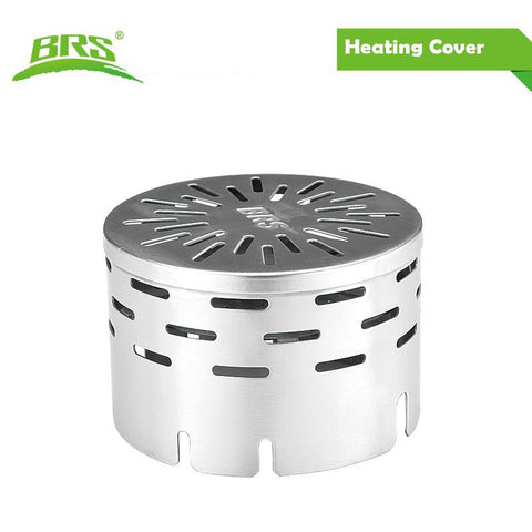 BRS Heater Cover For Gas Stoves BRS-24