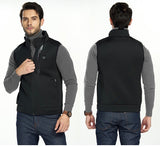 Heated Gilet / Bodywarmer