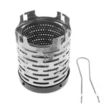 Camping Gas Heater Sleeve