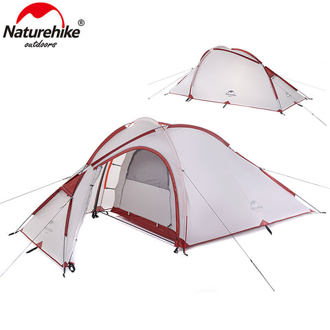 3 Man Hiby Lightweight Backpacking Tent by NatureHike  sc 1 st  Outdoor Essentials UK & Lightweight Backpacking Tents u2013 Tagged