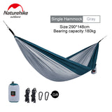 Camping Hammock by Naturehike