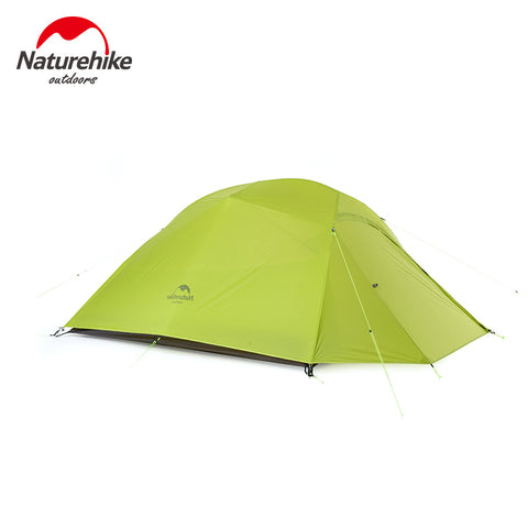 Naturehike Cloud Up 3 3 Man SilNylon Tent