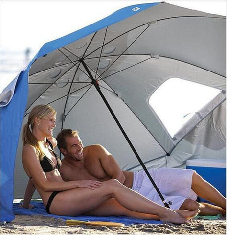 Large Beach Umbrella