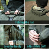Softshell Jackets & Trousers - Various Colours & Patterns