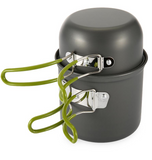 Outlife Ultralight Camping Twin Pot Set