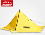 SilNylon One Person Ultra Lightweight 4 Season Tent. Longsinger Swordbill