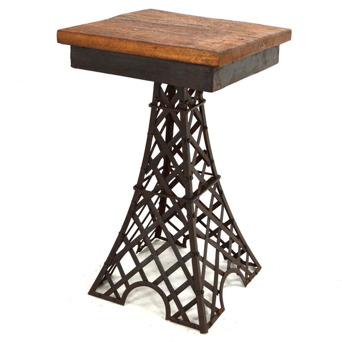 Nordic End Table