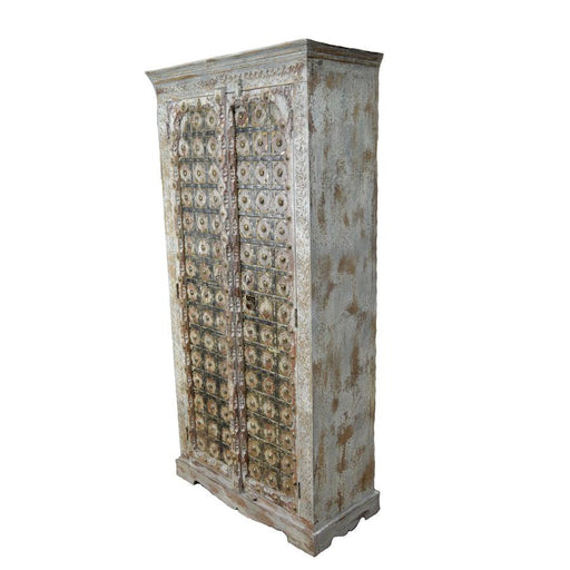 Alhambra Tall Cabinet