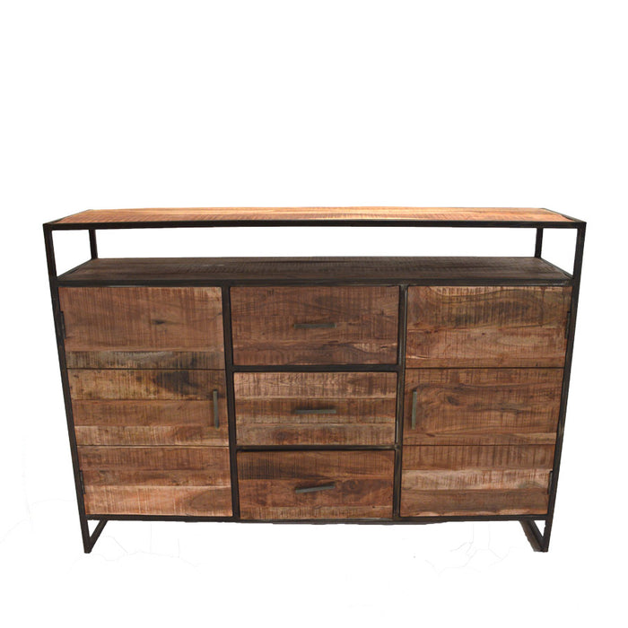 Blacksmith Sideboard