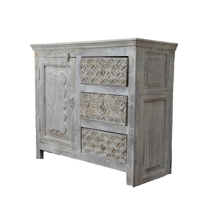Blanche Cabinet