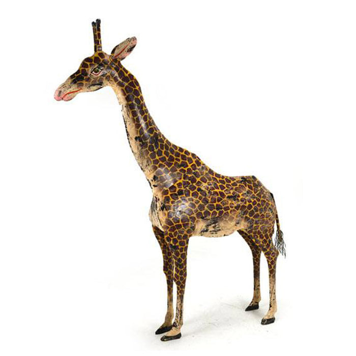 Giraffe, decorative, metal, interior, animal, pattern, Home Design Store