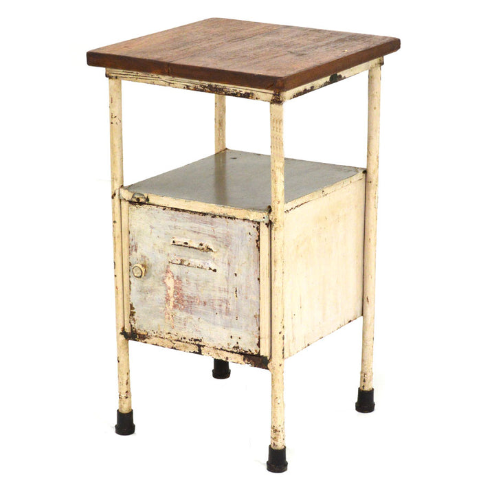 Ironside Side Table