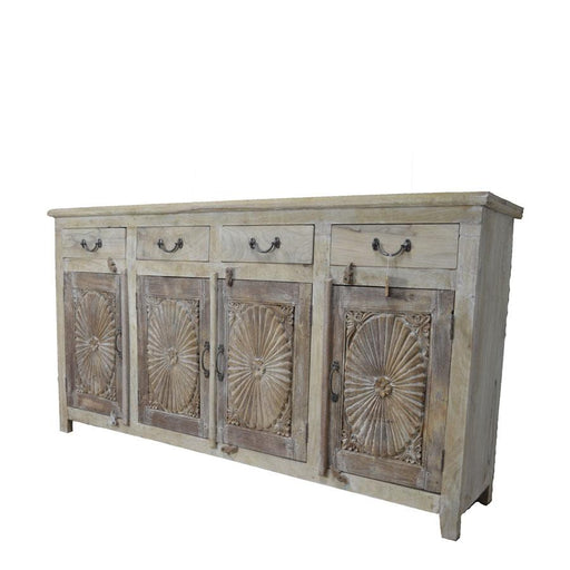 Ivory Sideboard