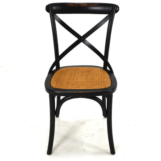 Milo Chair Black