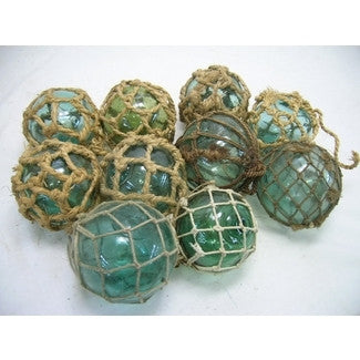 Glass Fishing Floats