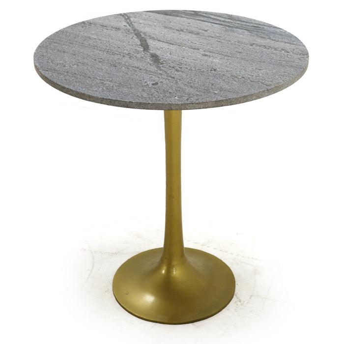 Quicksilver End Table