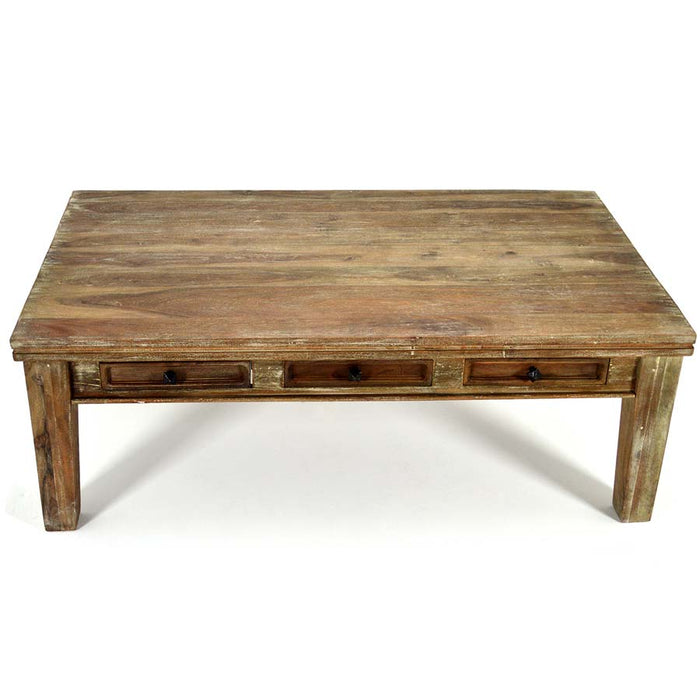Trader Coffee Table