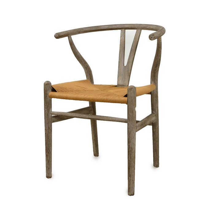 Wishbone Chair Natural