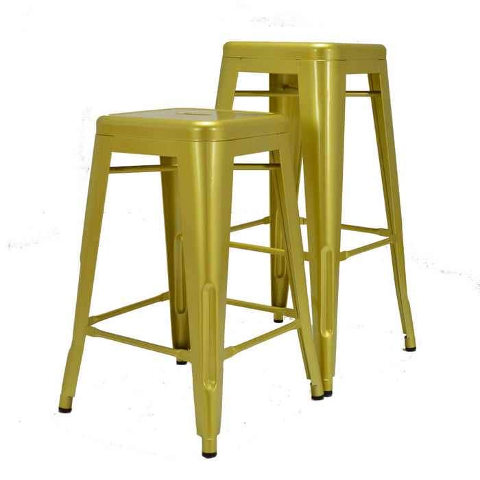 "Ziggy Barstools 24"" and 30"""