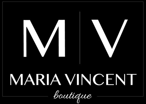 Grand opening of MARIA VINCENT boutique!