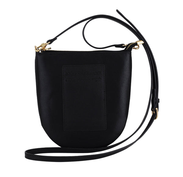Everyday Zipper Crossbody Purse