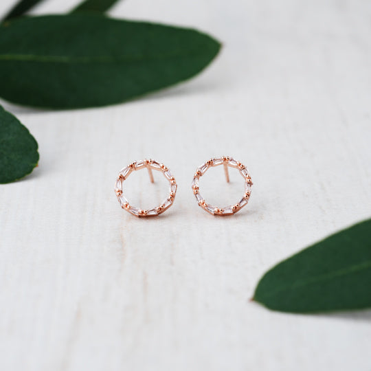 Kinship Stud Earrings