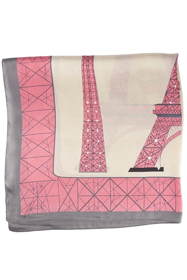 Parisian Chic Neckerchief