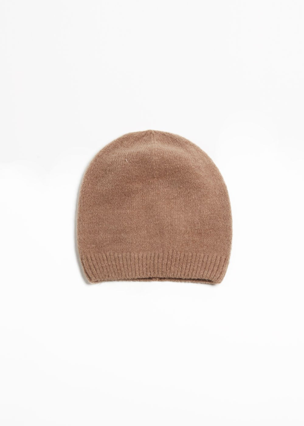 Cashmere Blend Stocking Hat
