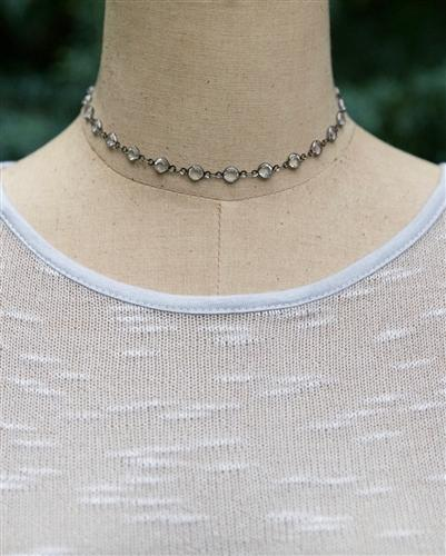 Looking Glass Choker