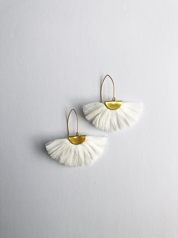 Fiona Earrings
