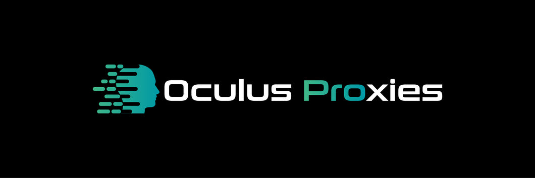 Oculus Proxy Maker Lifetime