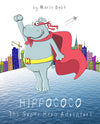 Hippococo: The Super Hero Adventure