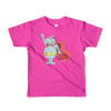 Super Hero Toddler's T-Shirt