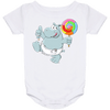 Lollipop Baby Onesie