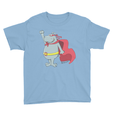 Super Hero Boy's T-Shirt