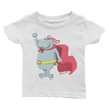 Super Hero Infant Tee